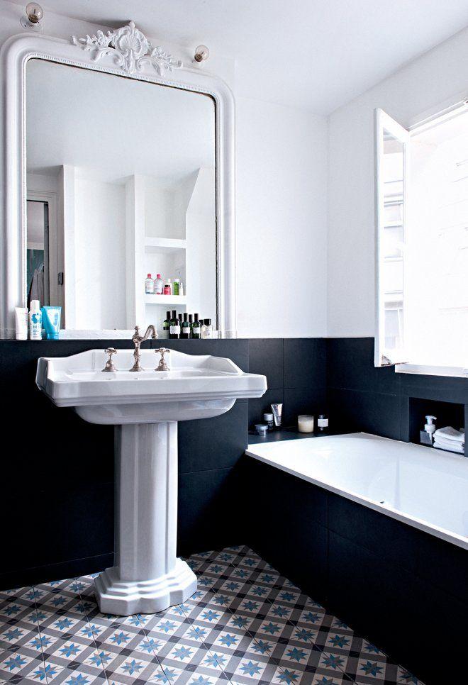 salle-de-bain-miroir-vasque-retro