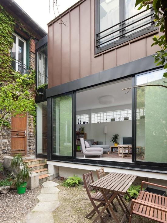 maison archives d co de filles. Black Bedroom Furniture Sets. Home Design Ideas