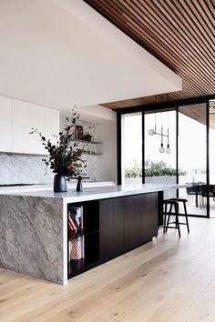 cuisine minimaliste moderne 7