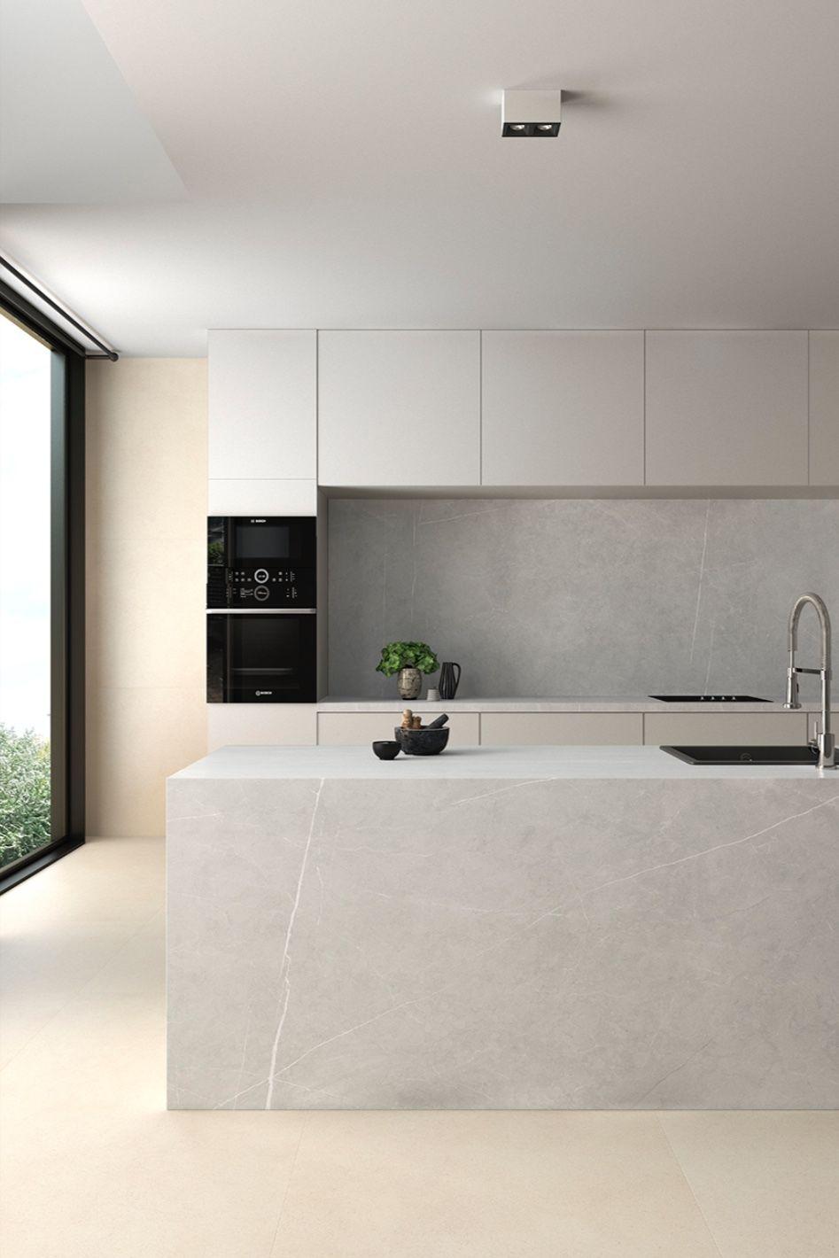 cuisine minimaliste moderne 6