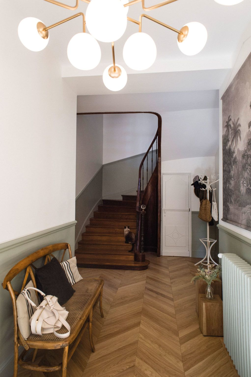 decoration maison bourgeoise 5